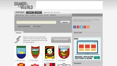 Brands of the World™   Download vector logos and logotypes